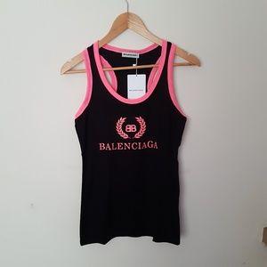 Balenciaga tshirt tee
